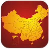 2020中国地图高清版