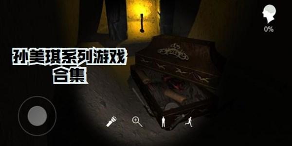 孙美琪系列游戏
