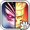 死神VS火影3.4下载手机版