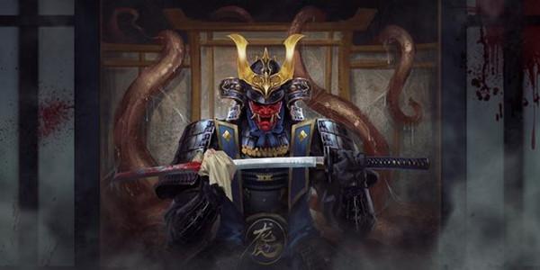 模拟日本武士题材的游戏