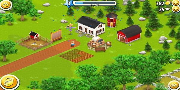 模拟经营类的手机游戏
