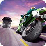 traffic rider无限金币版