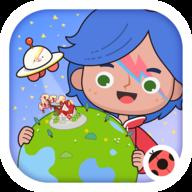 米加小镇世界破解版中文免费版