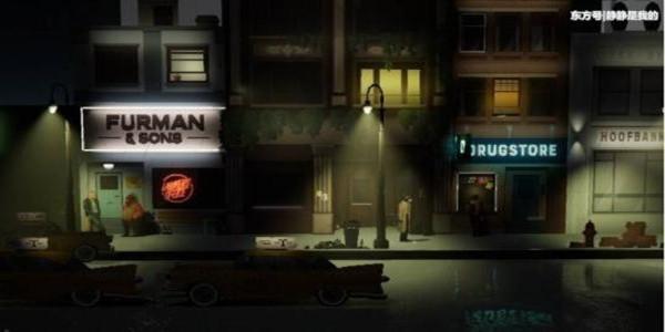 2021年的侦探游戏