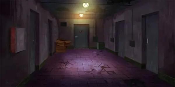 恐怖密室逃生解谜的游戏