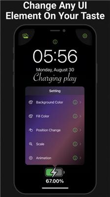 充电动画快捷指令库安卓手机版