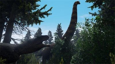 恐龙岛游戏中文版下载